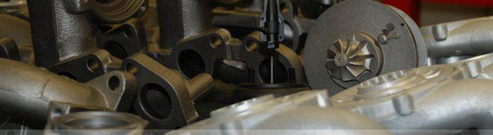 Verwonderend Kies voor professionele turbo revisie ZL-98